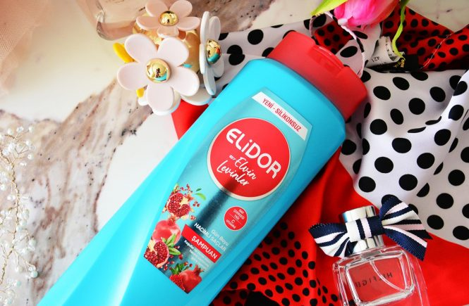 Elidor Elvin Levinler Şampuan Yorumlar