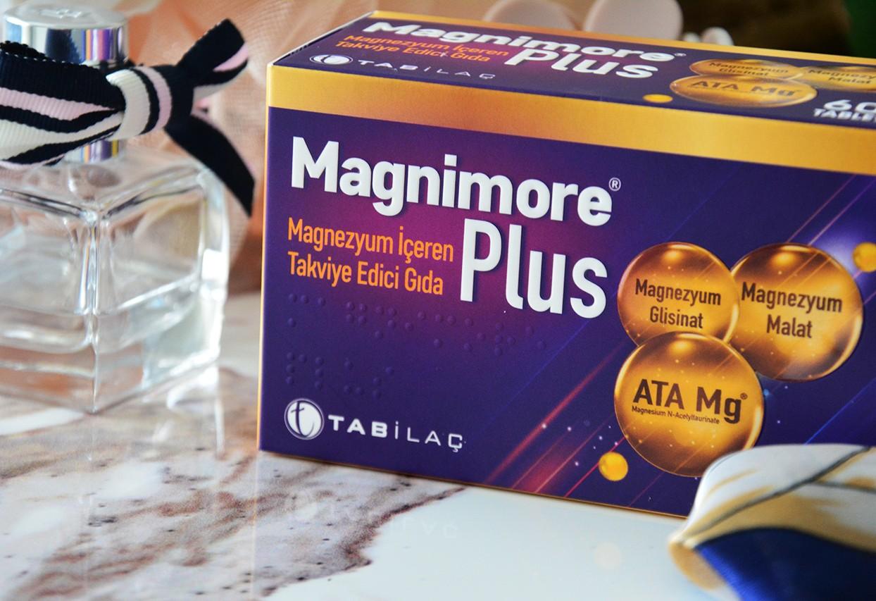 Magnimore Plus Kullananlar