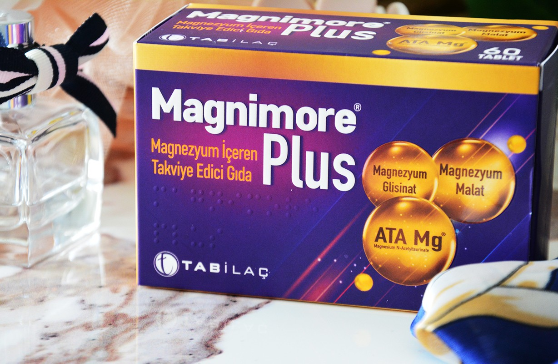 Magnimore Plus Ne İşe Yarar?