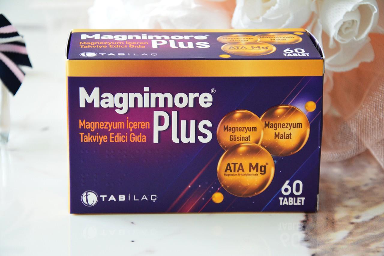 Magnimore Plus Yorumlar