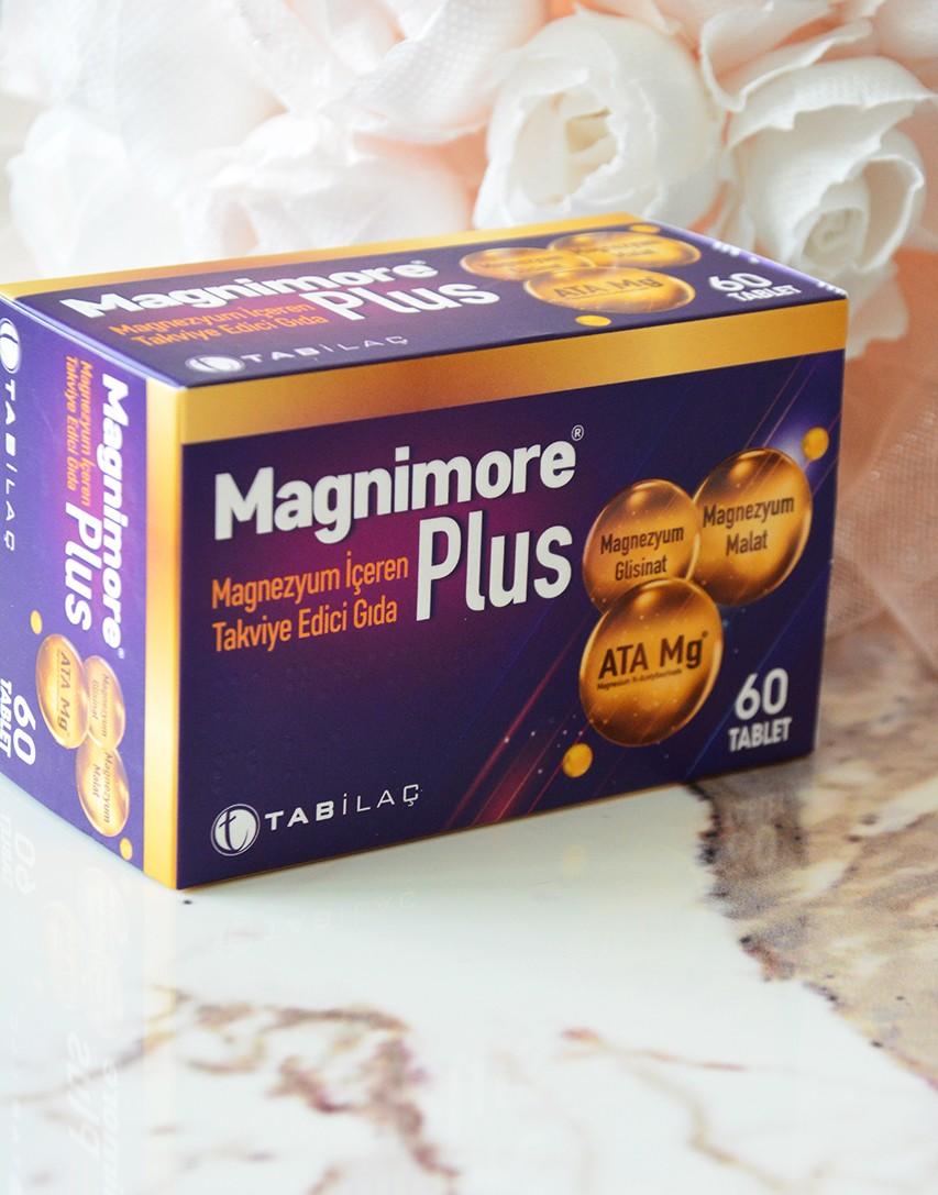 Magnezyum İçeren Takviye Edici Gıda Kullananlar