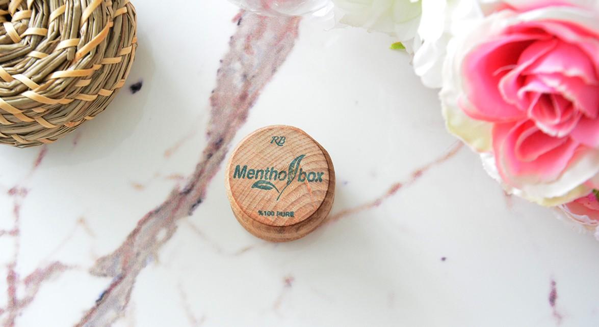 Menthol Box Migren Taşı Nedir?