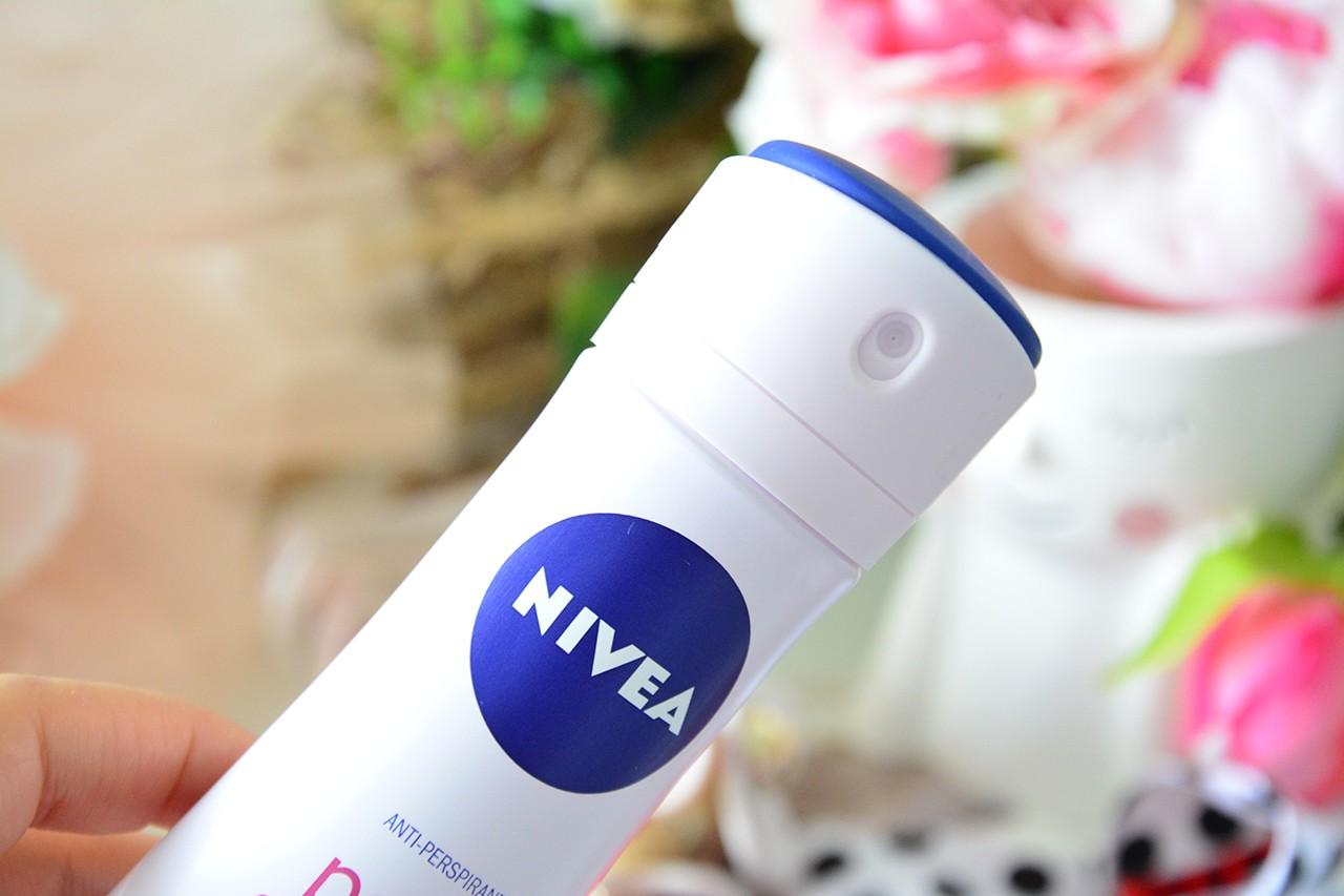 Nivea Pearl Beauty Deodorant Kullananlar