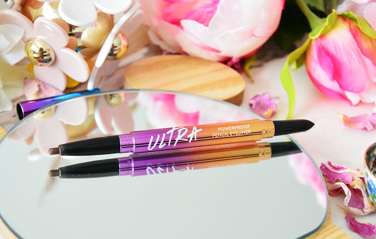 Missha Ultra Powerproof Pencil Eyeliner Kullananlar