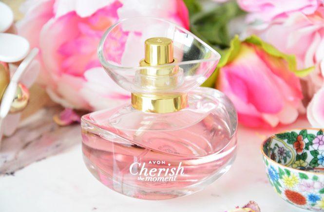 Avon Cherish the Moment Parfüm Notaları