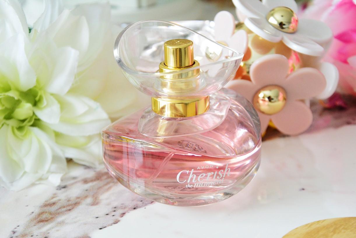 Avon Cherish the Moment Parfüm Kullananlar