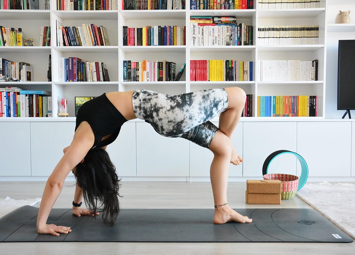 Yoga Yaparken Nasıl Giyilir?