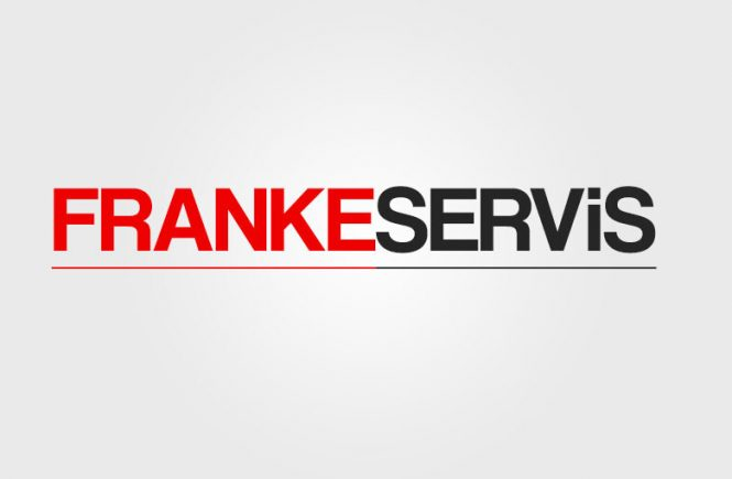 Franke Servis